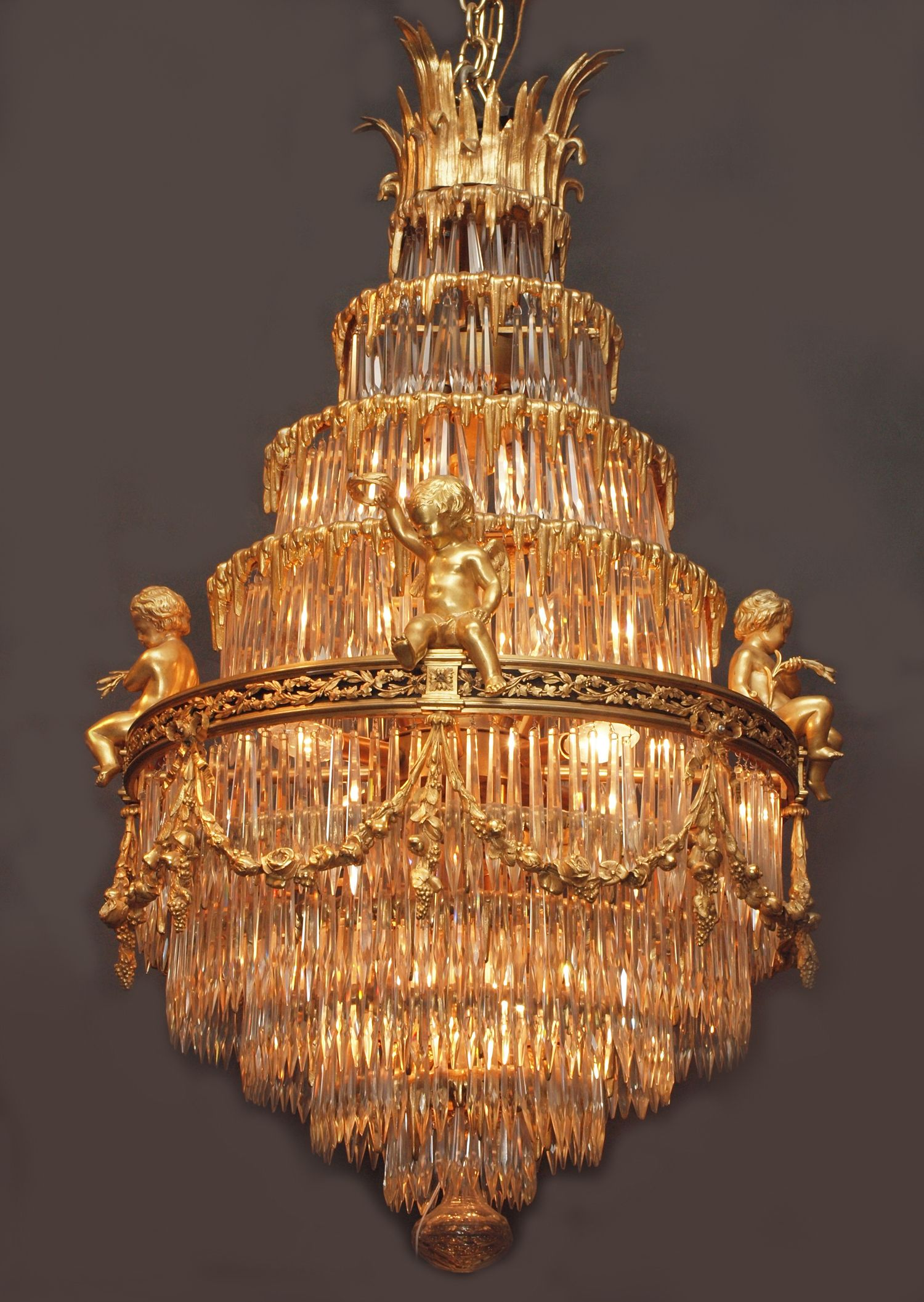 Amazing antique chandelier - Amazing Antique Chandelier Amazing Antiques Pinterest Antique