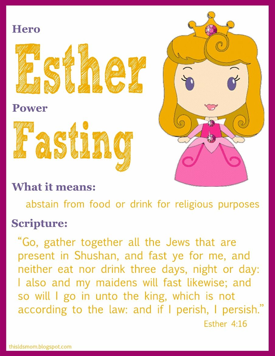 Bible Esther | Scribd for Charlotte | LDS and FHE | Pinterest ...