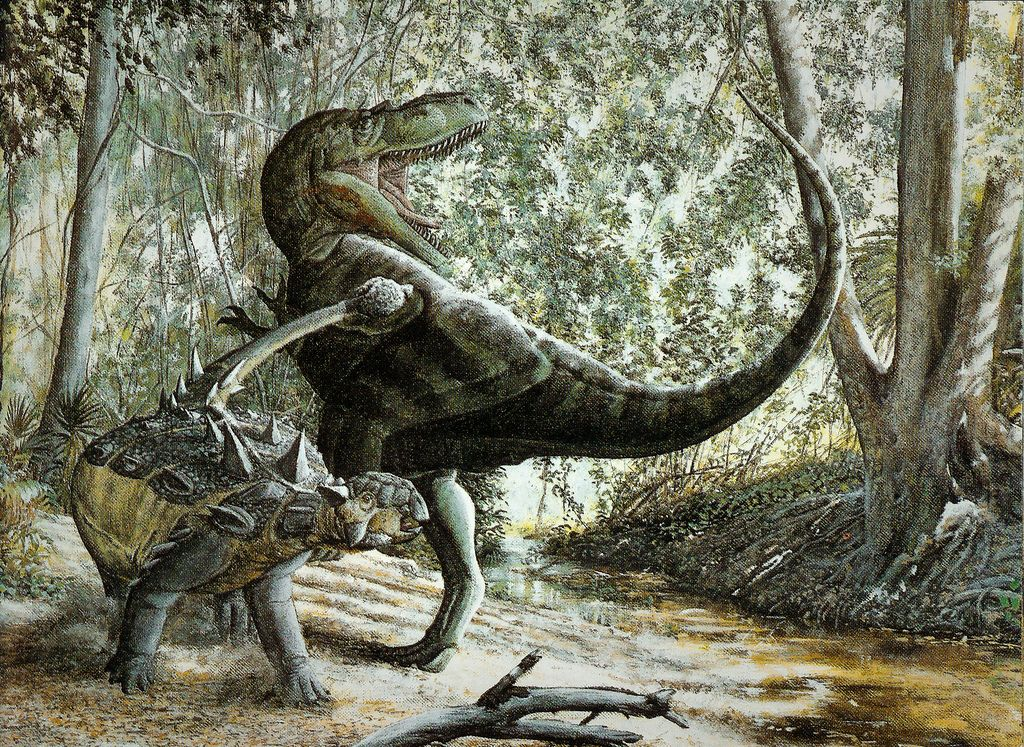 Awesome Paleoart  9556b4788990bb334ba2510736a454dc