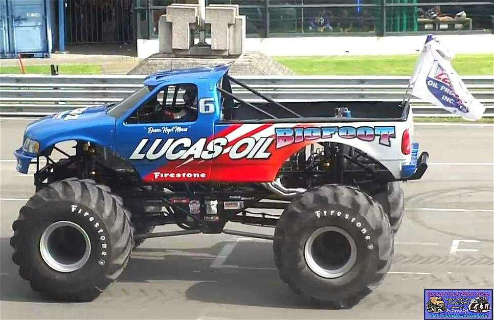 Lucas Oil have some great products
