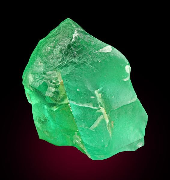 green mineral | Green Rocks And Minerals | Gemstones ...