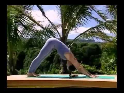 ashtanga yoga practice for beginners  nice and smooth