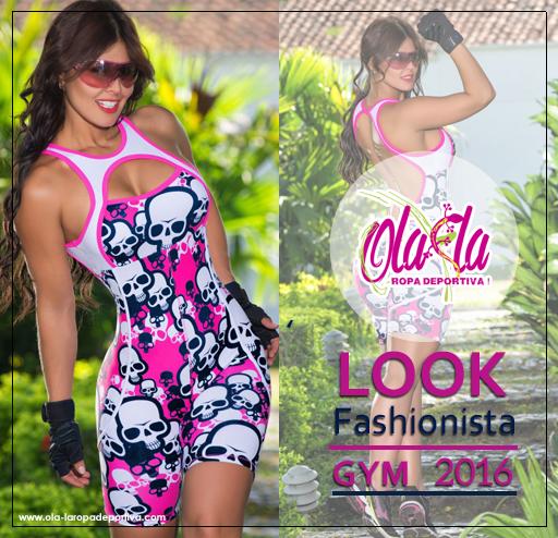 ¿Cuál será tu look para ir al GYM en este 2016?  En OLA-LA ROPA DEPORTIVA, están los mejores LOOKS para ir al GYM!!!  http://www.ola-laropadeportiva.com/…/176-enterizo-deportivo…  WHATSAPP: (+57) 3188278826.  Recuerda compartir y comentar nuestros post con tus contactos, así de fácil entras a participar en nuestro concurso.  #LOOKS #GYM #Fashion #Ropadeportiva #Ecommerce #Colombia