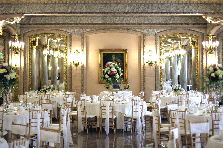 Champagne Sunday Brunch In Historic Isabella Ballroom