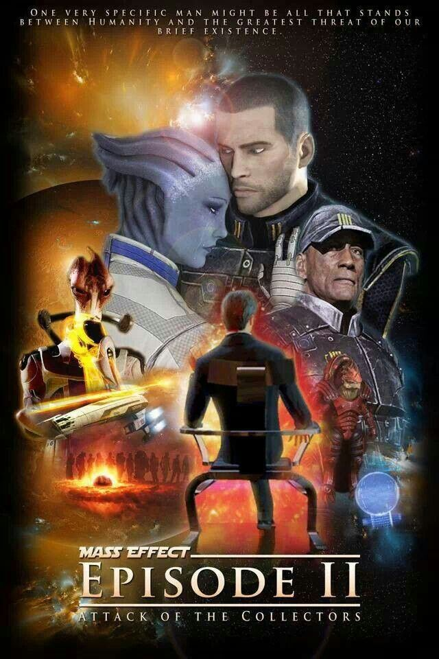 oh if only there d been a mass effect