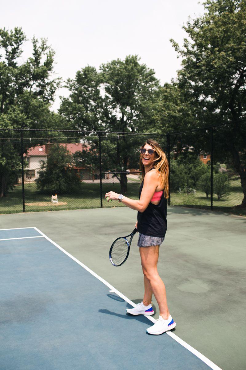 Lululemon Tennis * Workout outfits * Tennis Skirt * Nike