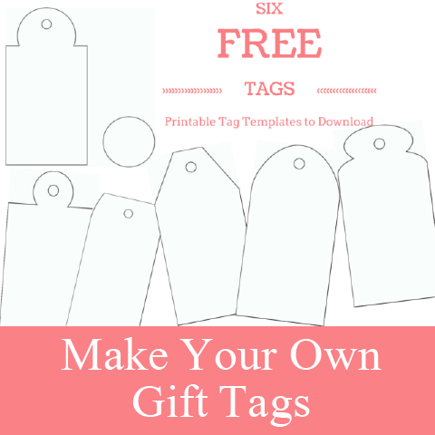 Print Your Own Gift Tags Mycoffeepot Org