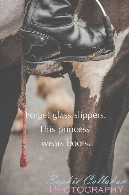 Black Boots Quotes