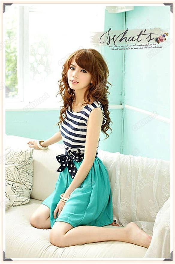 36646e2304b8 Vestidos Japoneses,moda Dama Fiesta Falda Envío Gratis Au1 ...