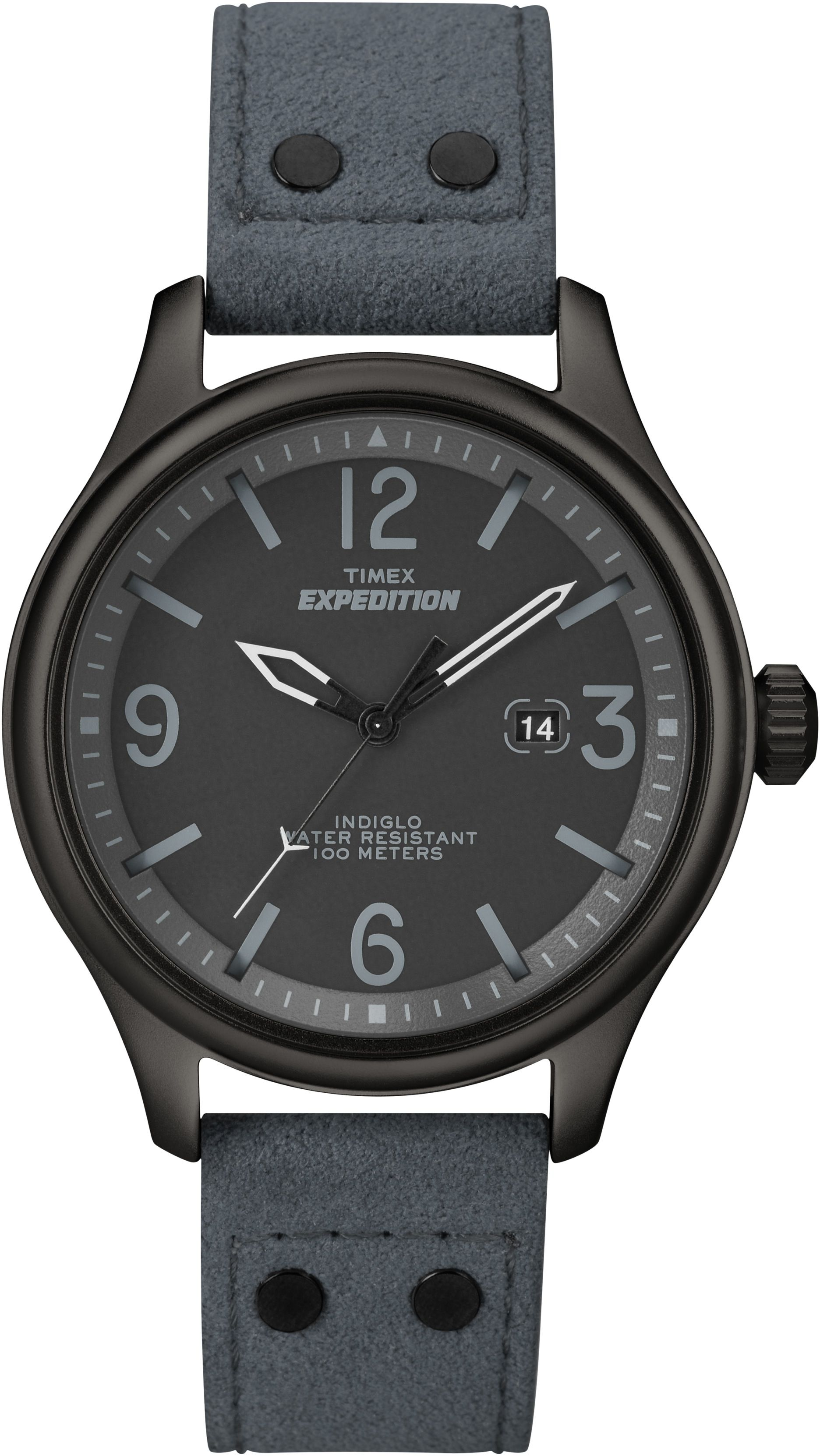 eded1609fd16 Timex Expedition Military Field