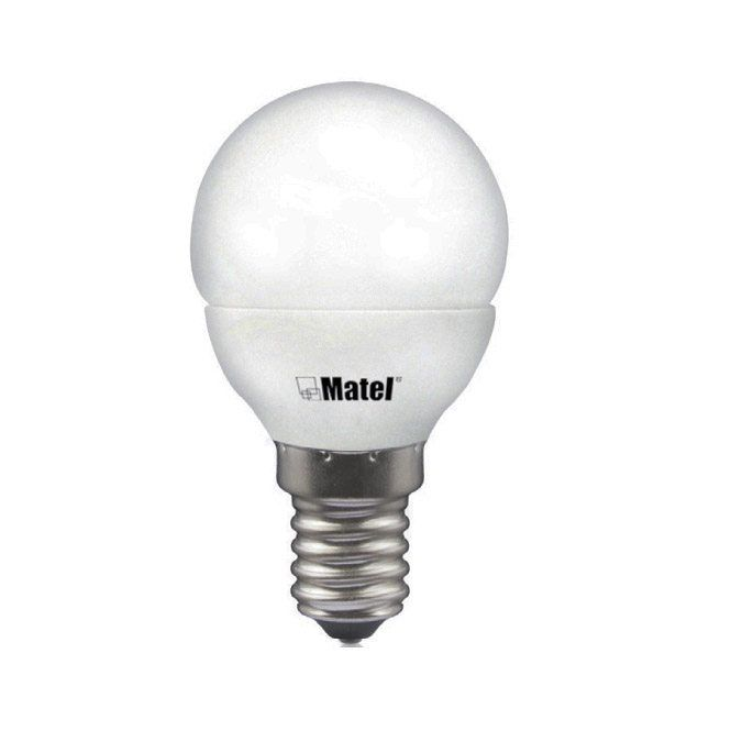 Bombilla Led Esferica E14 5w Fria Entretiendas Tienda Outlet Bombillas Led Bombillas Led