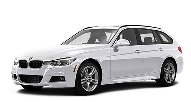 2017 Bmw 330i Xdrive Sports Wagon