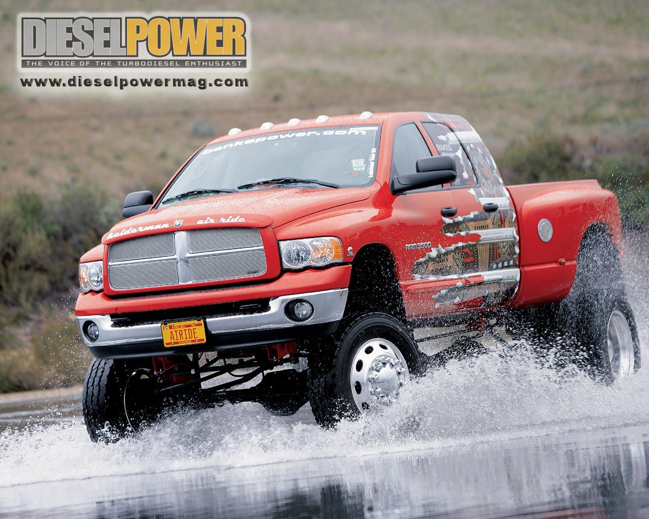 dodge ram pickup 2500 review research new used dodge ram pickup 2500 models - Dodge Ram 3500 Dually Lifted With Stacks