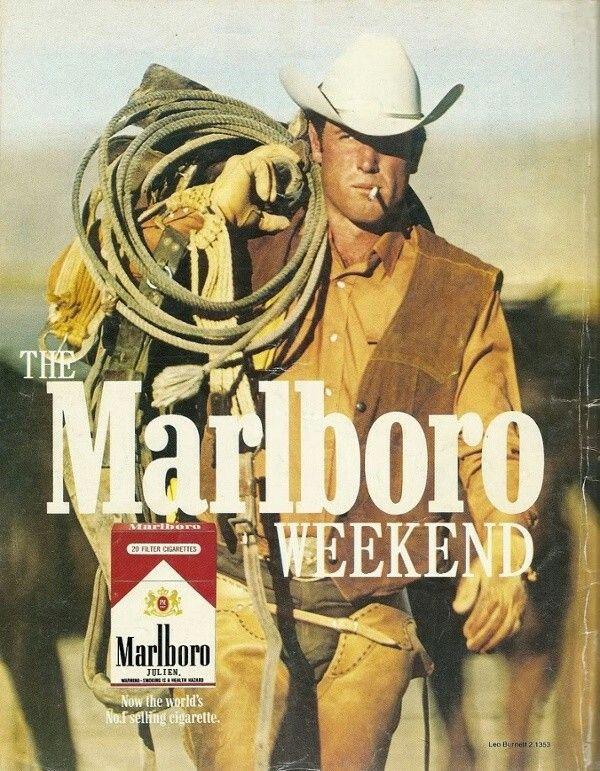 eski marlboro reklamı ile ilgili görsel sonucu