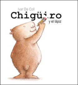 Chiguiro Y El Lapiz Buscar Con Google Capybara Picture Book