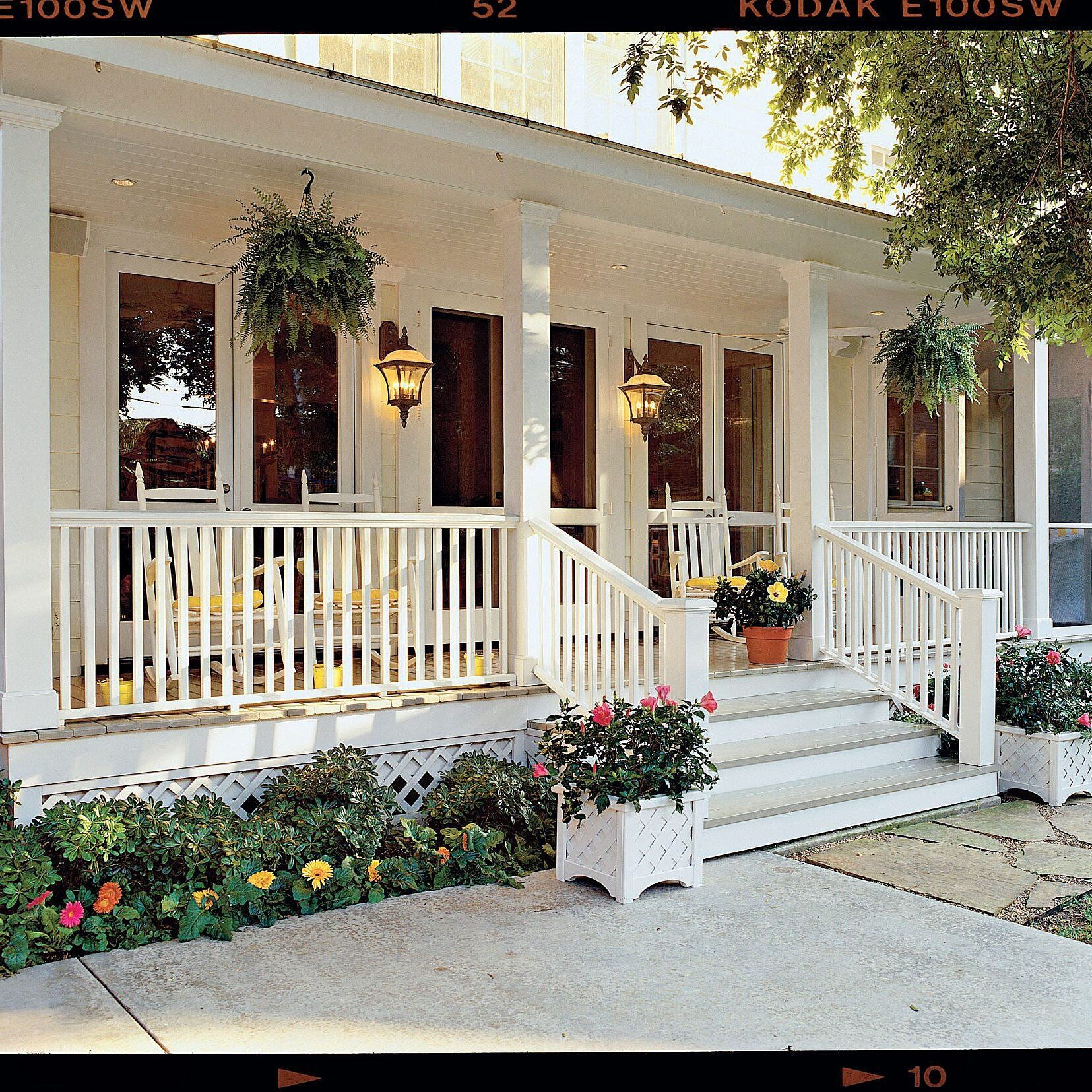 Home Design Ideas Front: 125 Container Gardening Ideas In 2020