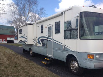 Motorhomes For Sale By Owners - RV Classifieds