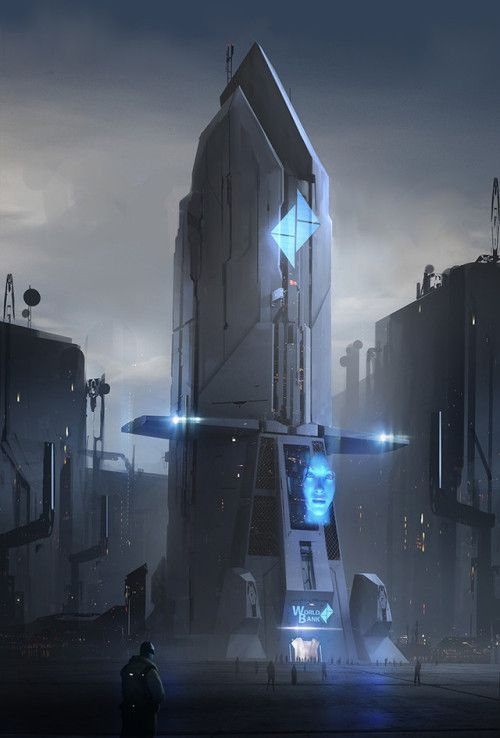Pin by Quentin on cyberpunk in 2018 | Pinterest ...