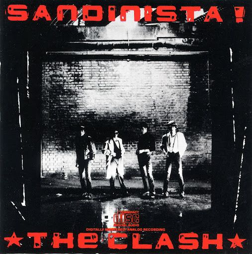 The Clash: Sandinista