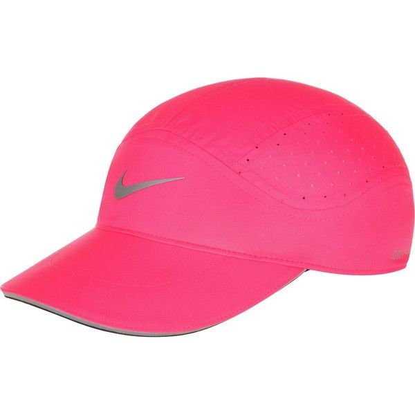 b01c4a7e64b Nike AeroBill TW Elite Hat ( 30) ❤ liked on Polyvore featuring accessories