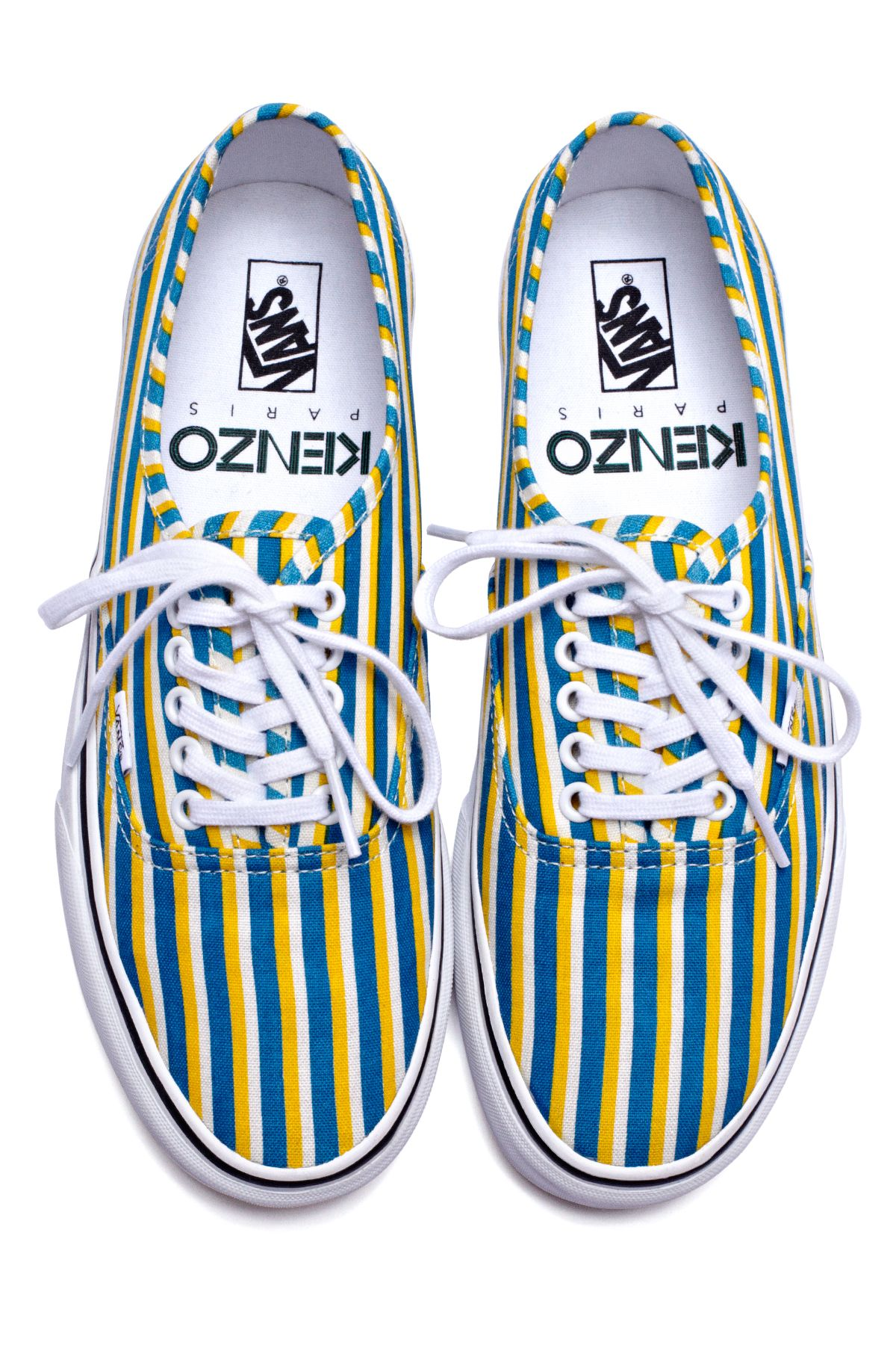 a614eb0cb5 Gift for the guys - Kenzo X Vans trainers from Opening Ceremony ...
