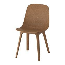 Ikea Odger Chair Comfortable To Sit On Thanks The Bowl Shaped