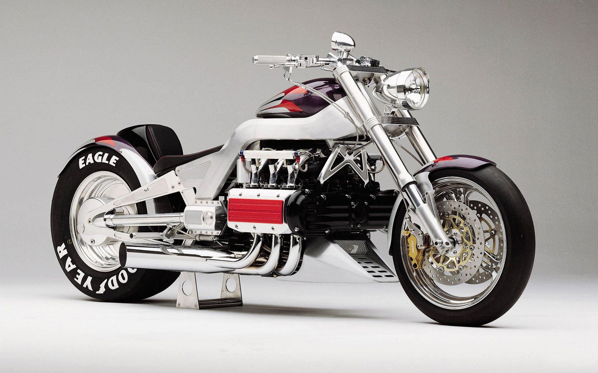 Super Cool Motorcycle Fantasy Wheels Pinterest