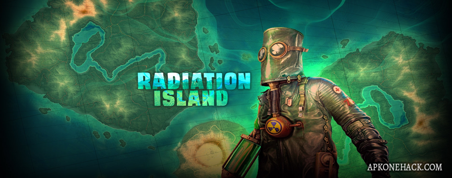 Radiation Island is an action game for android Download