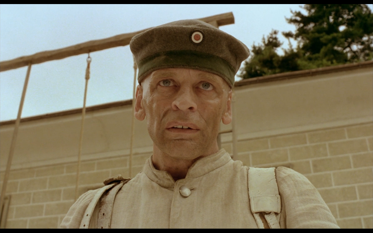 Klaus KinsKi - Woyzeck - 1979 | Movies | Pinterest