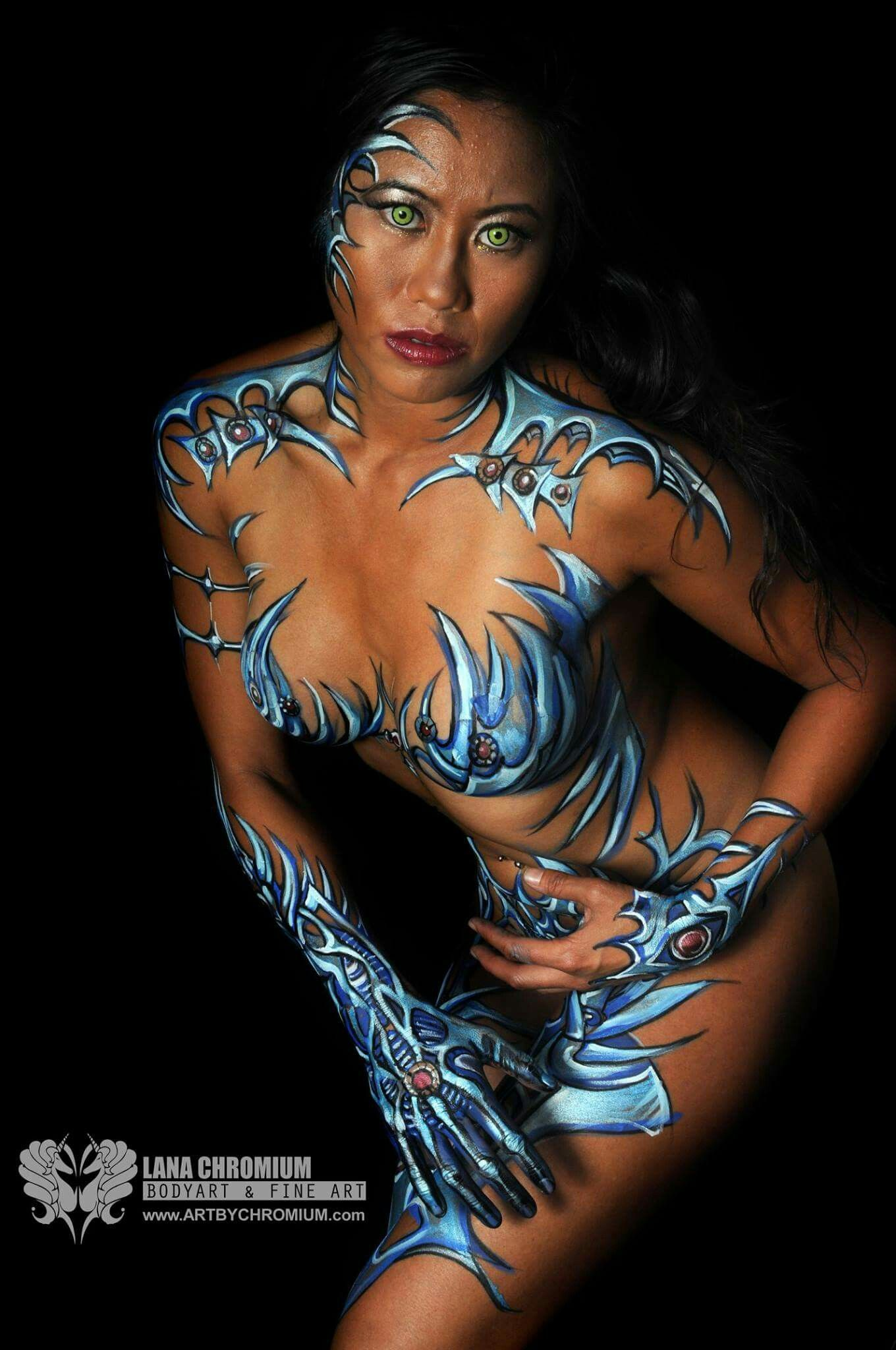 Boob witchblade cosplay nude