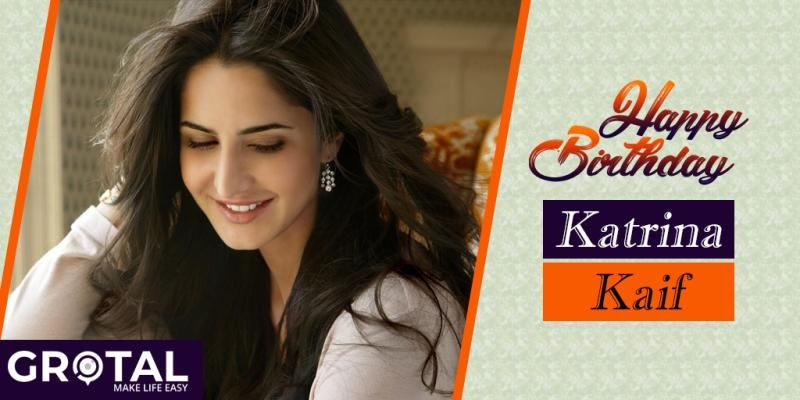 Katrina Kaif Whatsapp Number Email Id Address Phone Number With Complete Personal Detail Very Happy Birthday Katrina Kaif Katrina