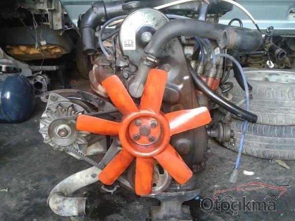 Ford Taunus Komle Motor Cikma Turkiyenin Oto Cikma Merkezi