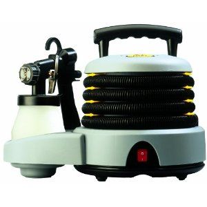 Earlex HV3000 Spray Station HVLP Paint Sprayer (Tools & Home Improvement)  http://www.amazon.com/dp/B000E24CDA/?tag=goandtalk-20  B000E24CDA