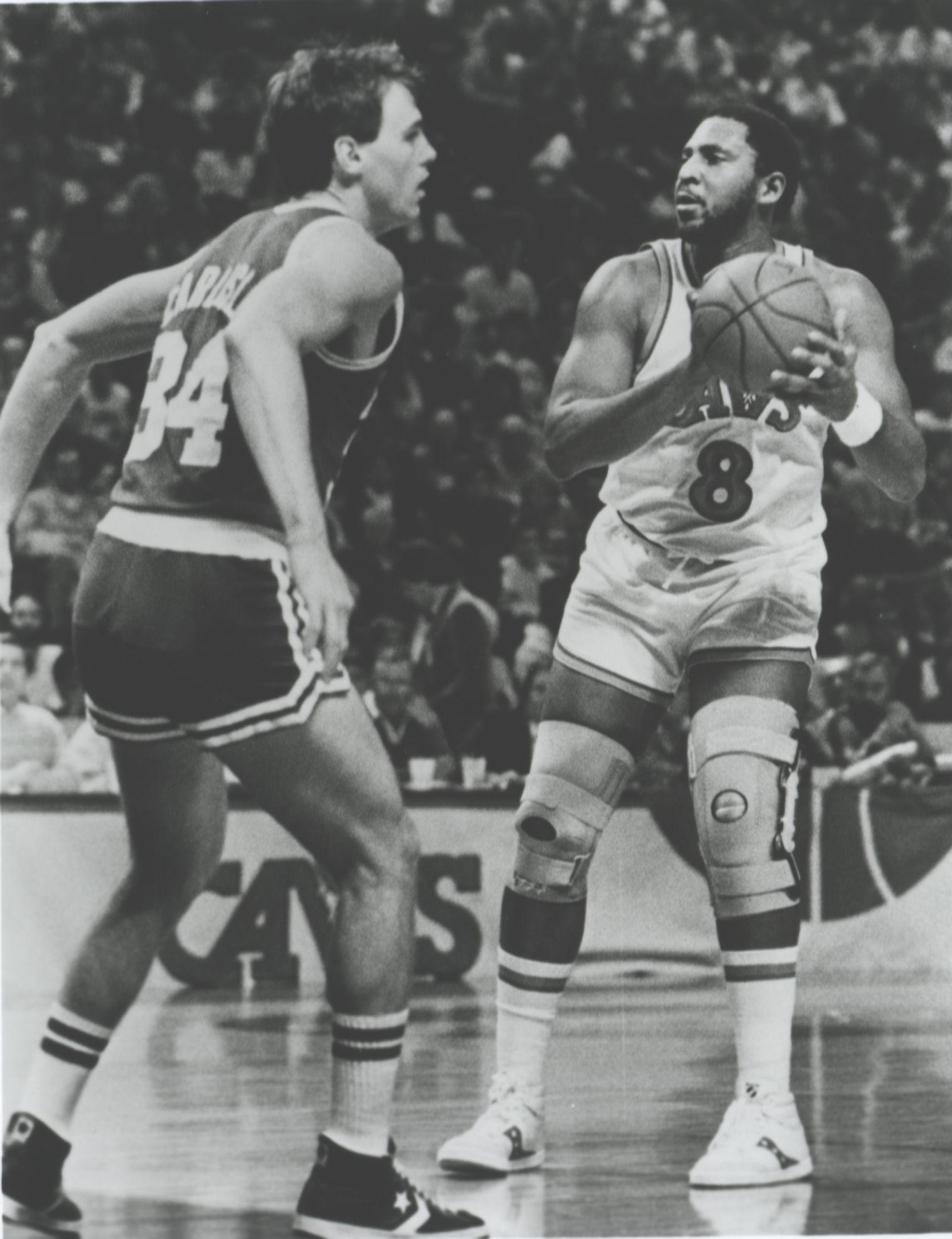 Lonnie Shelton NBA Beavers Pinterest
