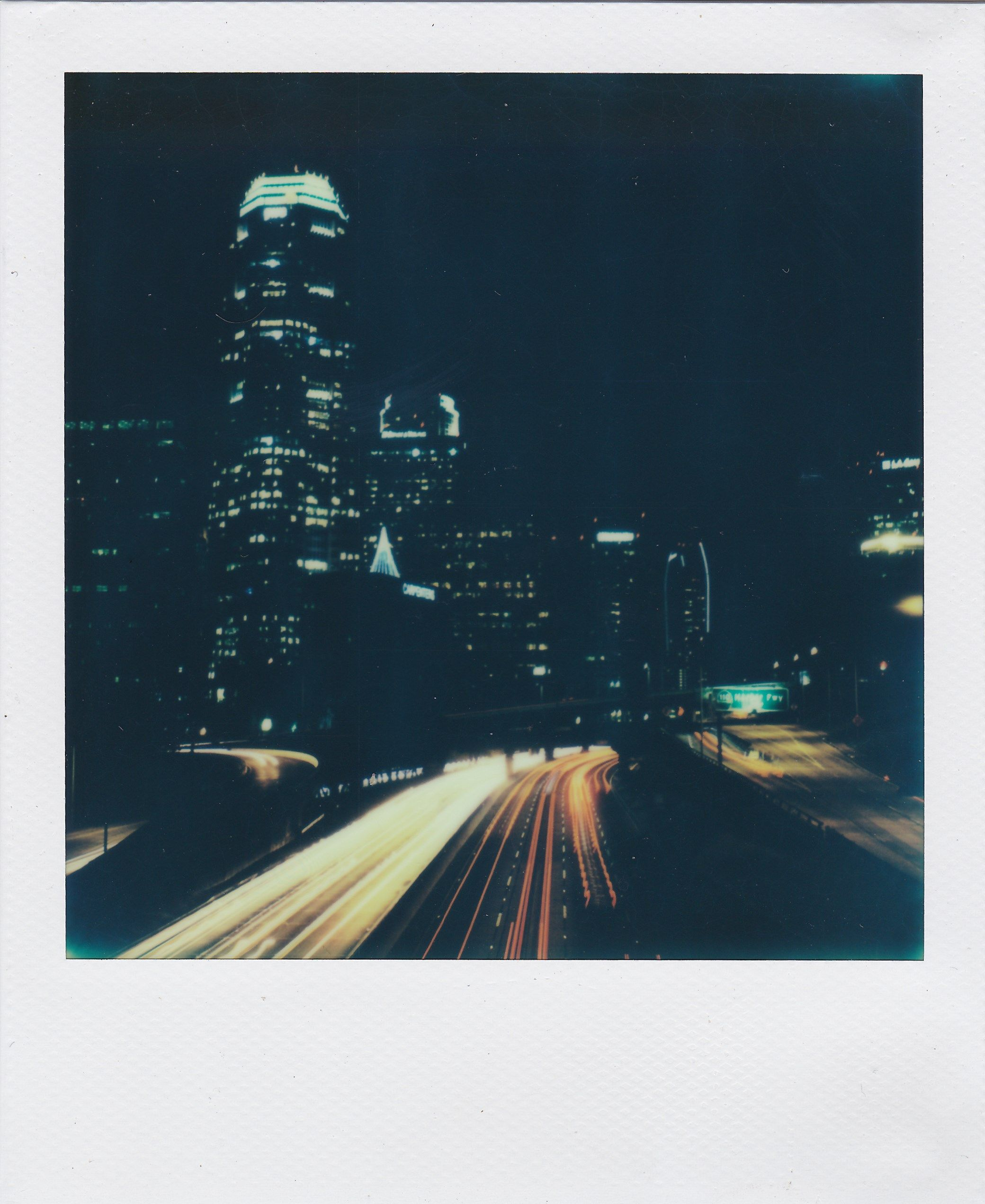 Beautiful polaroid polaroid pictures