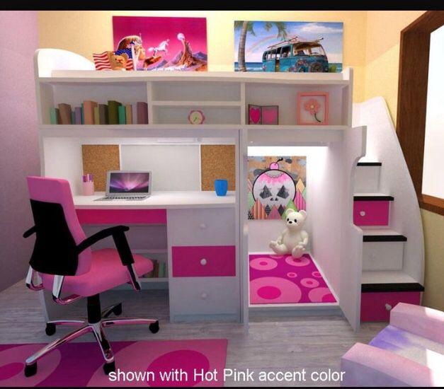 Awesome Girly Bedrooms: Awesome I Am Amazed!!!