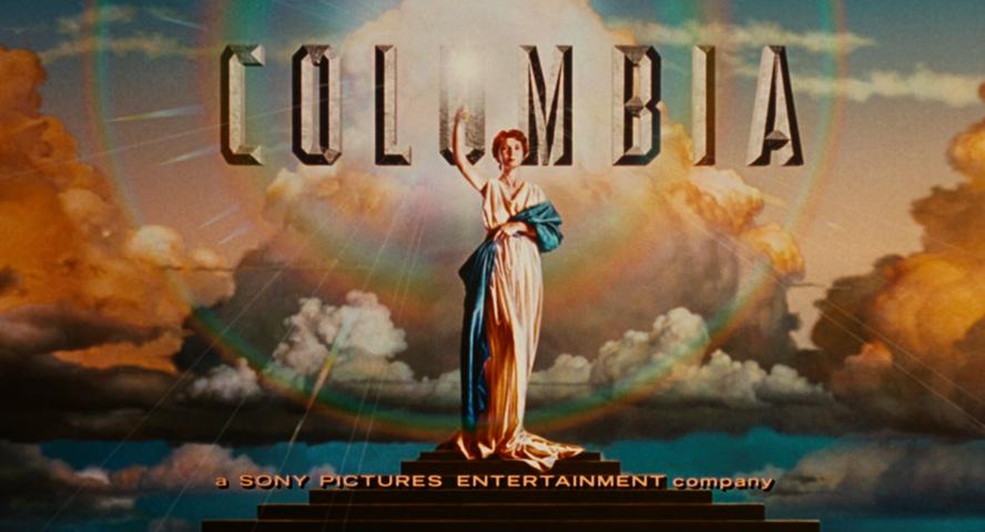 Columbia Picture Logo Columbia Pictures Film Company Logo