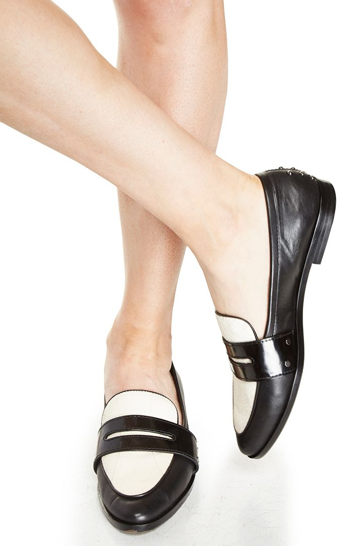 Umbria Loafers from Dolce Vita