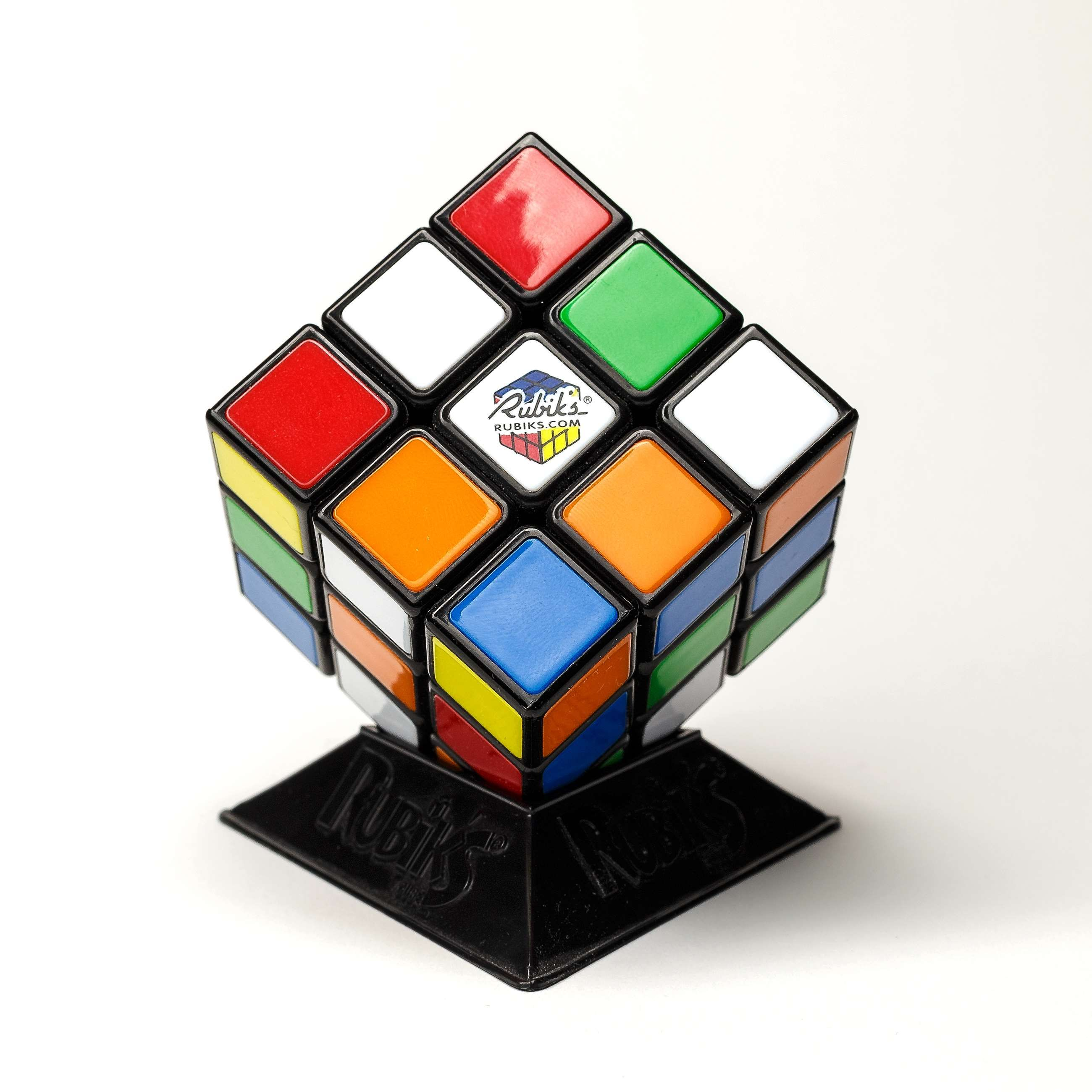 Blue Color Game Green Orange Play Red Rubik Rubiks Cube Unsolved White White Background Yellow Rubiks Cube Cube Yellow Wallpaper