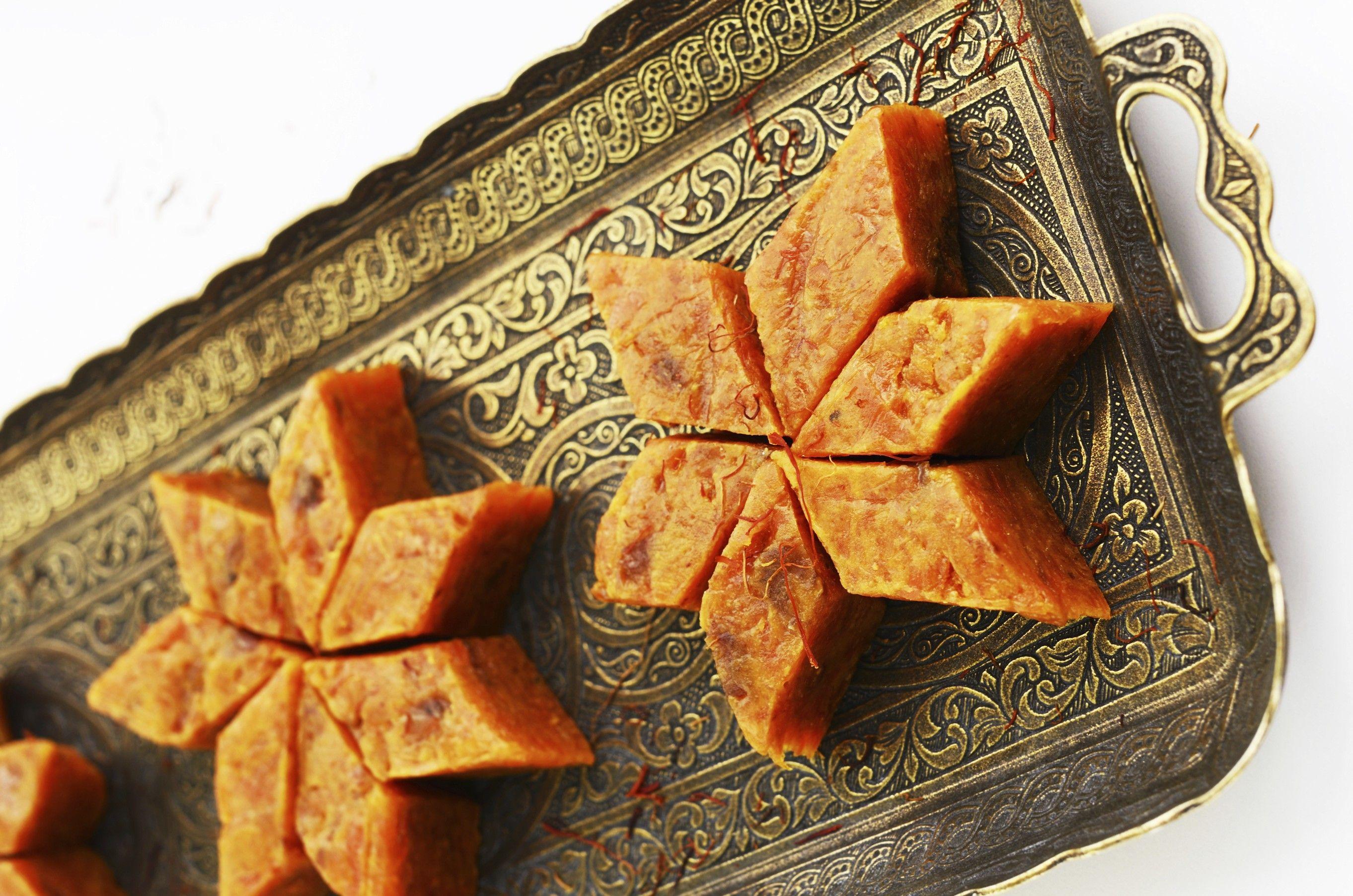 orientalische s speise halva selber machen kuchen pinterest desserts food und deserts. Black Bedroom Furniture Sets. Home Design Ideas