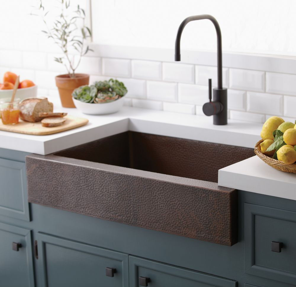 How To Measure For A Farmhouse Apron Sink With Images