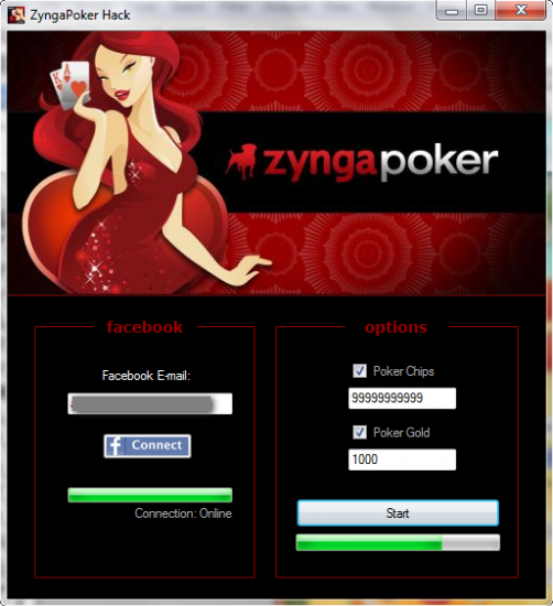 Zynga Poker Hack Unlimited chips, Unlimited casino gold