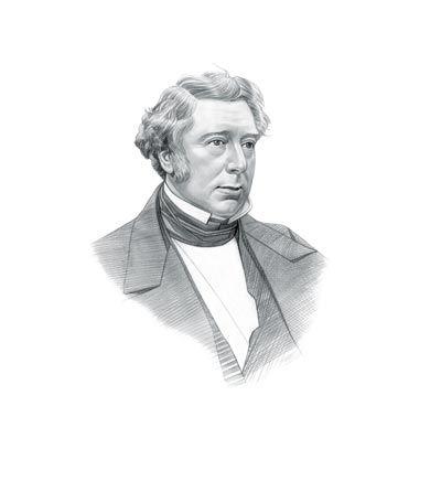 George Stephenson | Famous History making People | Pinterest