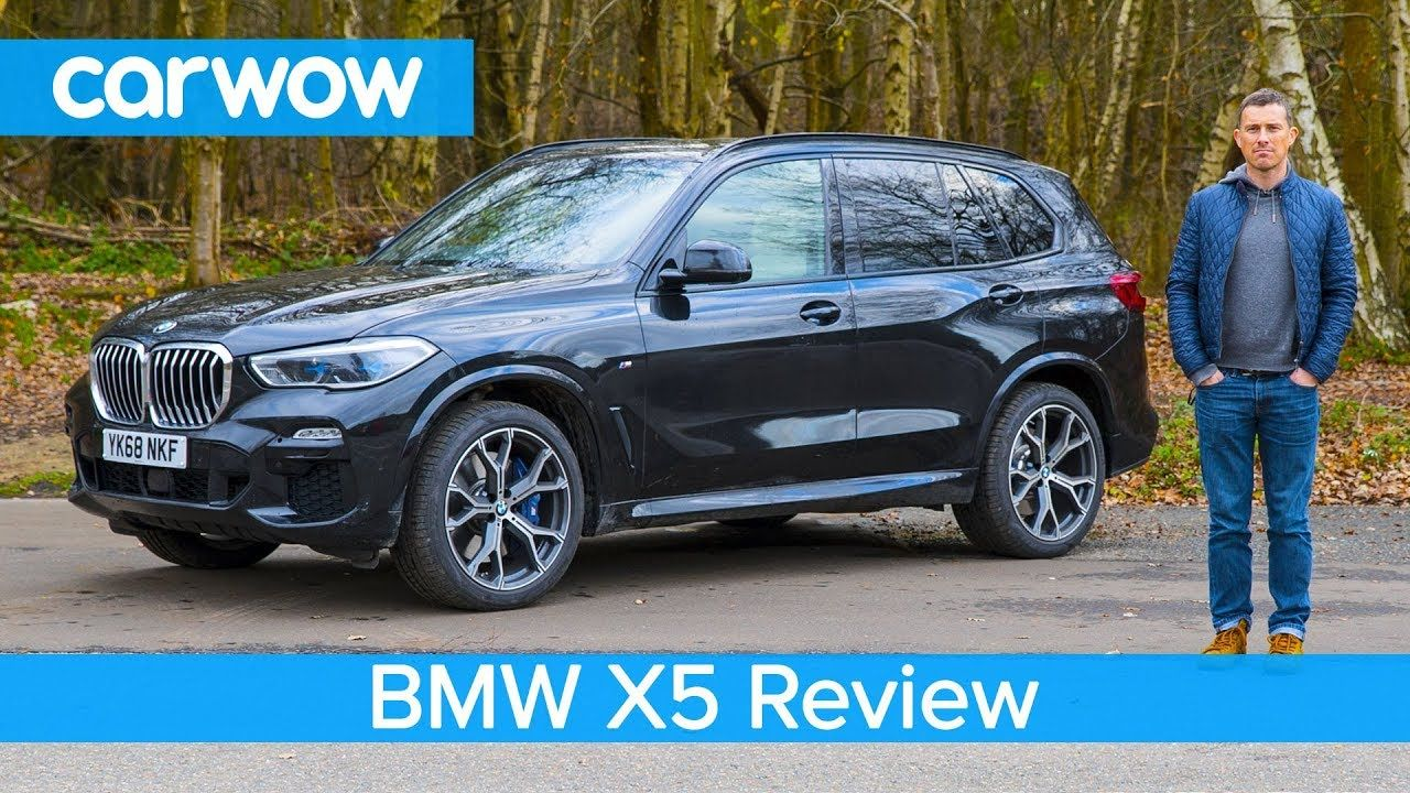Bmw X5 Suv 2020 In Depth Review Carwow Reviews Youtube Bmw Bmw X5 Suv