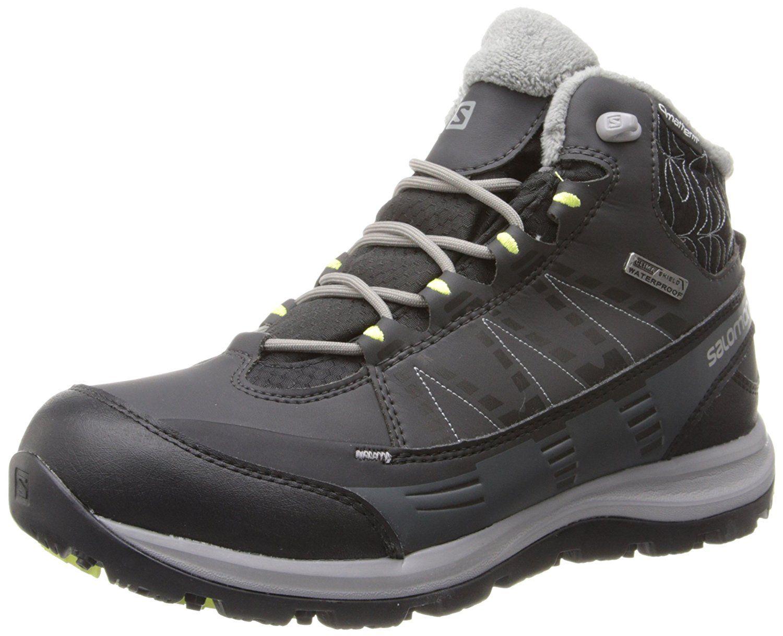 Chaussures de marque Collection Salomon Kaïna Cs Wp 2