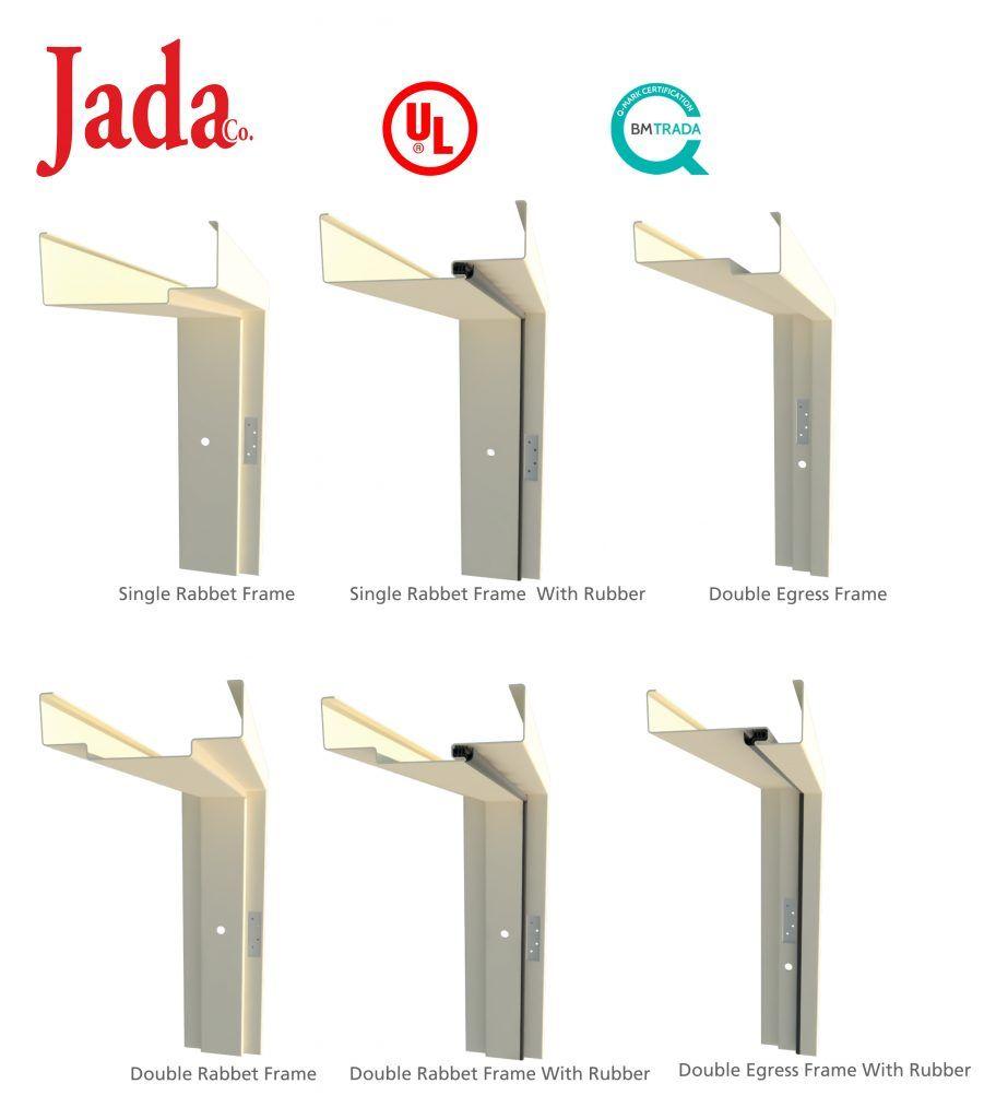 Hollow Metal Frames Jada Doors Metal Frame Frame Door Manufacturer