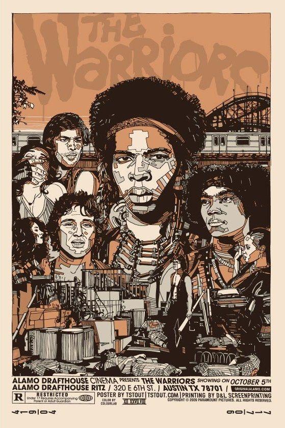 Warrior Bruce Lee 2019 TV Series Art Silk Canvas Poster Print 13x20 24x36 inch