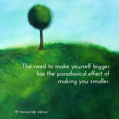 Panache Desai Take Note Of Every Single Time You Feel How Are You Feeling Panache Feelings