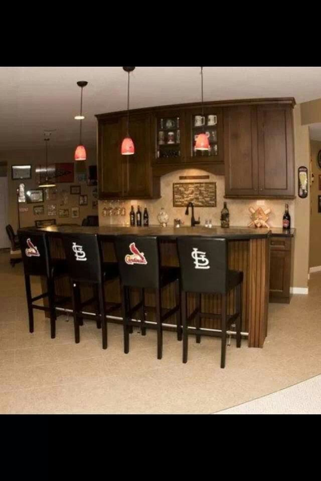 Ideas To Make Basement Bar For Small Spaces Unique Stools Basement Bar .