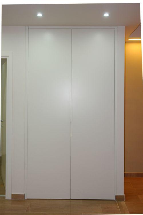 Ante Scorrevoli Per Armadi A Muro Soluzioni Moderne - Porte ...